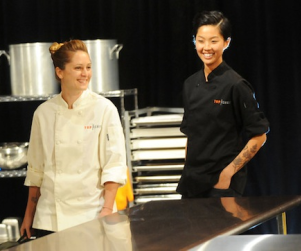 Top Chef Seattle Winner: Crowned!