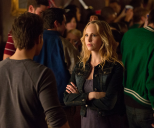 The Vampire Diaries Spoilers: Who is Jesse?