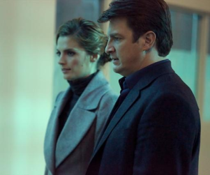 Castle Season 6 Preview: What Should Kate Say?
