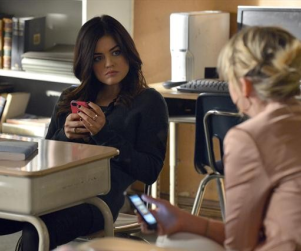 Lucy Hale to Guest Star on Baby Daddy Season 3
