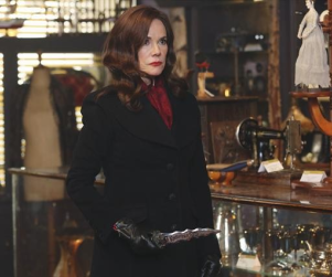 Once Upon a Time Post-Mortem: Did Cora Have to Die?