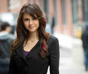 The Vampire Diaries Spoiler Pics: The New Elena