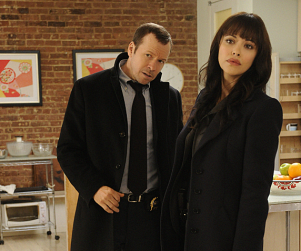 Marisa Ramirez Previews Stint on Blue Bloods, Fear of Tom Selleck