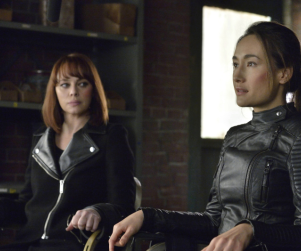 Nikita Review: A Life Saved and a Hostage Taken