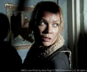 The Walking Dead Review: Running Scared