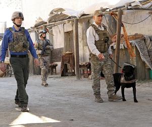"NCIS Promo & Photos: Hide and ""Seek"""