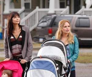 Army Wives Review: Always Together