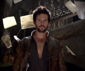 Da Vinci's Demons Sets Starz Ratings Record