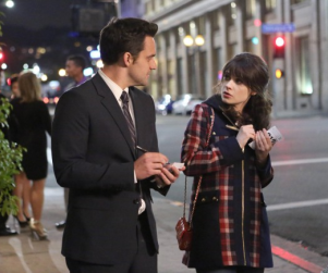 New Girl Review: Middle School Dance Rules