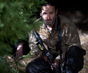 The Walking Dead Season Finale Review: The Last Stand