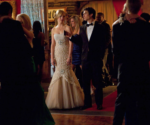 The Vampire Diaries Prom: You're Invited!