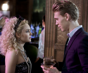The Carrie Diaries Preview: Madonna, Sex, The Prom and More!