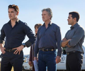 TNT Schedules Dallas Season 3 Premiere Date