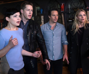 Once Upon a Time Season 3 Scoop: Jumping to Neverland, Captain Swan Shipping and More!