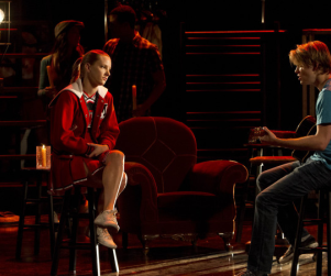TV Ratings Report: Glee Shoots Up