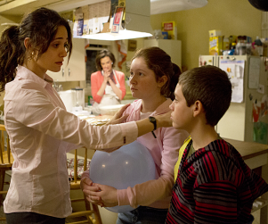 Shameless Review: Changing Lives