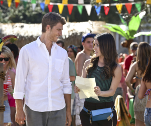 Hart of Dixie Review: Zoe vs. The Keg Stand