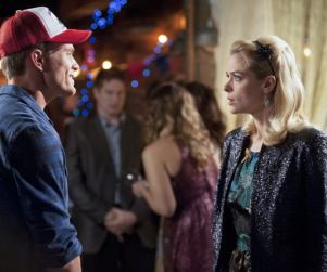 Hart of Dixie Review: Take Smaller Bites