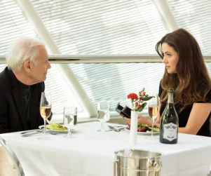 Dallas Review: The Barnes/Ewing Apocalypse
