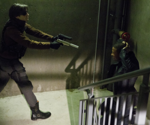 Arrow Picture Preview: The Return of Deadshot