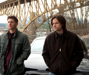 Supernatural Season 8 Report Card: B+