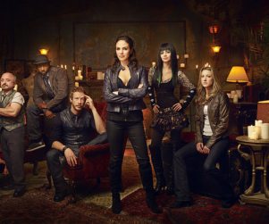 Lost Girl Exclusive: Emily Andras on Mythology, Monogomy and More