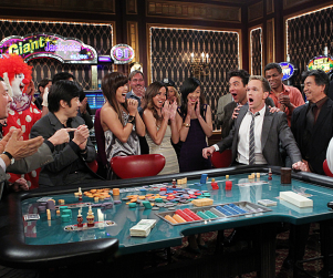 How I Met Your Mother Review: Worst Night Ever