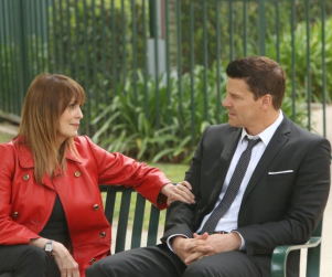 Bones Review: Mommy Dearest