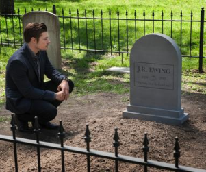 "Dallas Spoilers: Josh Henderson Teases ""Intense"" Season 3, The Future for John Ross"