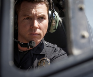 "Shawn Hatosy Previews Southland Finale, ""Satisfying"" End to Journey"