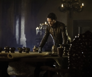 Game of Thrones Review: Honor Thy Father