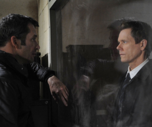 """The Following Q&A: Kevin Williamson on """"Unraveling"""" to Come, Yin/Yang of Hardy vs. Carroll and More!"""