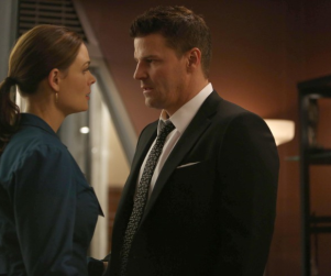 Bones Review: Will You Marry Me?