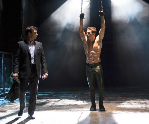 "Arrow Season Finale Review: ""Sacrifice"""