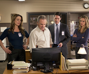 Criminal Minds Review: Reconstructing Reid