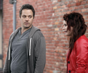 Interview: Once Upon a Time's Michael Raymond-James Teases Secrets from Neal's Past