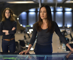Nikita Creator Teases Changes for Mikita, New Doors for Alex and More!