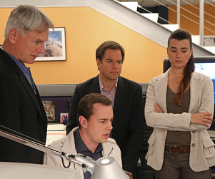 NCIS Spinoff Confirmed, To Be Set in New Orleans