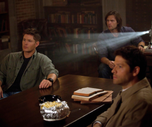 Supernatural Review: Return of the Past