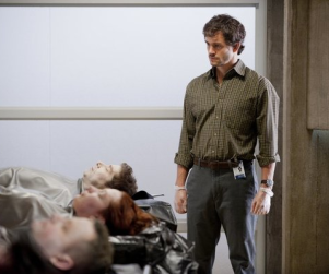 Hannibal Review: A Very Well Tailored Person Suit