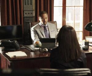 TV Ratings Report: Scandal Soars, Elementary Drops