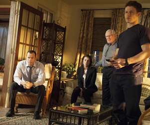 Blue Bloods Review: Crisis of Faith