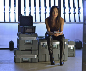 Nikita Review: Is the Quest for a Normal Life Futile?