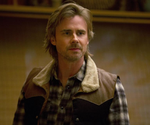 Sam Trammell on True Blood Season Six: Shifters, Beware!