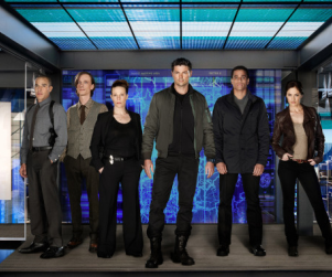 TV Ratings Report: Almost Human Opens Strong, OUAT Falls