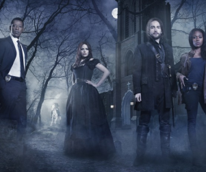 Sleepy Hollow: Renewed for Season 2!