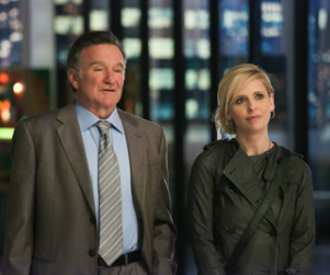 CBS Orders Full Seasons of The Crazy Ones, The Millers and Mom