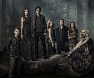 Julie Plec Teases Vampire Diaries Season Finale: Elena vs. Katherine!