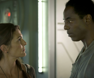 The 100: Watch Season 1 Episode 1 Online