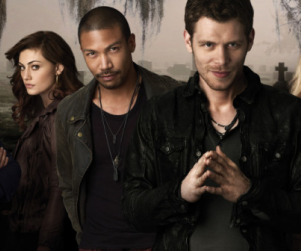 The CW Releases 2013-2014 Schedule, Pairs The Originals with Supernatural